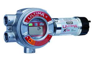 Ultima XIR стационарный одноканальный взрывозащищённый оптический датчик-газоанализатор