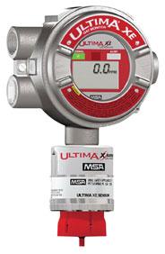 Ultima XE стационарный одноканальный взрывозащищённый датчик-газоанализатор